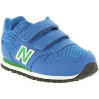 Sapatos Criança Sapatilhas New Balance KV500YUI Azul