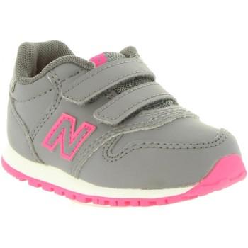 Sapatos Criança Sapatilhas New Balance KV500PNI Gris