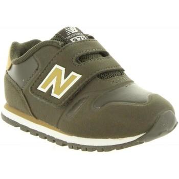 Sapatos Criança Sapatilhas New Balance KA373S3I Verde