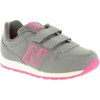 Sapatos Criança Sapatilhas New Balance KV500PNY Gris