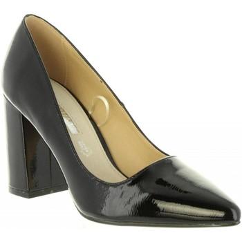Sapatos Mulher Escarpim Maria Mare 67197 Negro