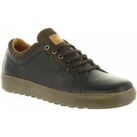 Sapatos Homem Sapatos & Richelieu Wrangler WM182060 HISTORIC Negro