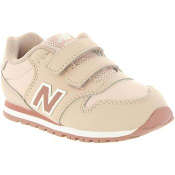 Sapatos Rapariga Sapatilhas New Balance KV500LPI Rosa