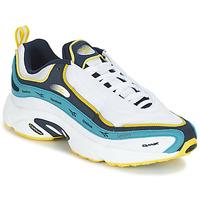 Sapatos Homem Sapatilhas Reebok Classic DAYTONA DMX VECTOR Branco / Azul