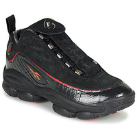 Sapatos Homem Sapatilhas Reebok Classic IVERSON LEGACY Preto / Branco