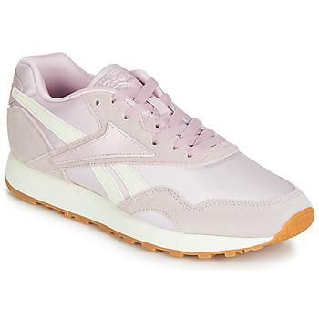 Sapatos Mulher Sapatilhas Reebok Classic RAPIDE Rosa
