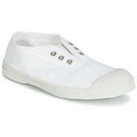 Sapatos Criança Sapatilhas Bensimon TENNIS ELLY Branco