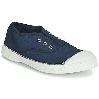 Sapatos Criança Sapatilhas Bensimon TENNIS ELLY Marinho