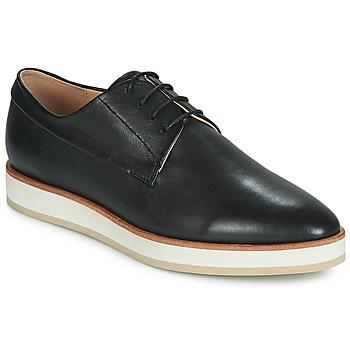 Sapatos Mulher Sapatos JB Martin ZELMAC Preto