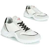 Sapatos Mulher Sapatilhas Chattawak ASTRAGALE Branco