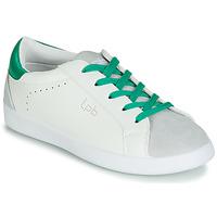 Sapatos Mulher Sapatilhas Les Petites Bombes ABIGAELE Branco