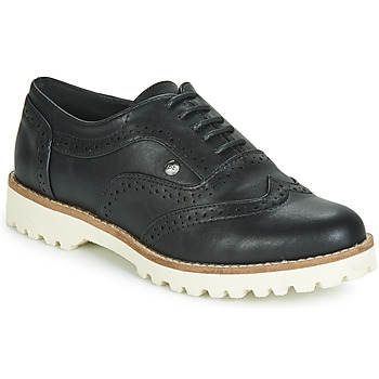 Sapatos Mulher Sapatos Les Petites Bombes GISELE Preto