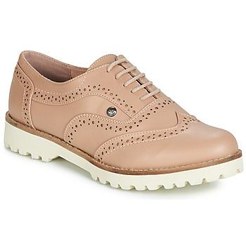 Sapatos Mulher Sapatos Les Petites Bombes GISELE Bege