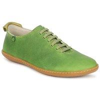 Sapatos Sapatos El Naturalista EL VIAJERO FLIDSU Verde