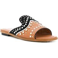 Sapatos Mulher Sandálias Tod's XXW0TK0X690IRE multicolore
