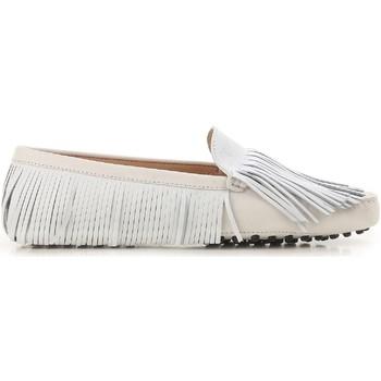 Sapatos Mulher Mocassins Tod's XXW00G0Y720CZMB001 bianco