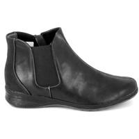 Sapatos Mulher Botas Boissy Boots 7514 Noir Preto