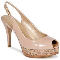 Sapatos Mulher Sandálias Stuart Weitzman SLINK Rosa