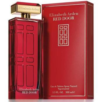 beleza Mulher Eau de toilette  Elizabeth Arden Red Door - colônia - 100ml - vaporizador Red Door - cologne - 100ml - spray