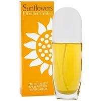 beleza Mulher Eau de toilette  Elizabeth Arden Sunflowers - colônia - 100ml - vaporizador Sunflowers - cologne - 100ml - spray