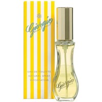 beleza Mulher Eau de toilette  Giorgio Beverly Hills yellow - colônia - 90ml - vaporizador yellow - cologne - 90ml - spray