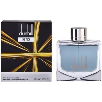 beleza Homem Eau de toilette  Dunhill black - colônia - 100ml - vaporizador dunhill black - cologne - 100ml - spray