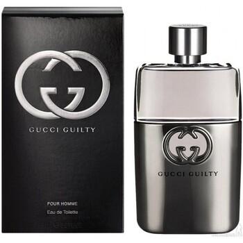 beleza Homem Eau de toilette  Gucci Guilty Homme - colônia - 90ml - vaporizador Guilty Homme - cologne - 90ml - spray
