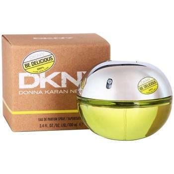 beleza Mulher Eau de parfum  Donna Karan Be Delicious - perfume - 100ml - vaporizador Be Delicious - perfume - 100ml - spray