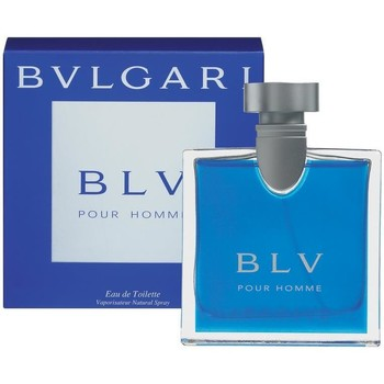 beleza Homem Eau de toilette  Bvlgari blv - colônia - 100ml - vaporizador blv - cologne - 100ml - spray