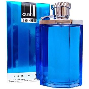 beleza Homem Eau de toilette  Dunhill desire blue - colônia - 100ml - vaporizador desire blue - cologne - 100ml - spray