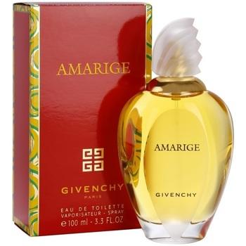 beleza Mulher Eau de toilette  Givenchy amarige - colônia - 100ml - vaporizador  amarige - cologne - 100ml - spray
