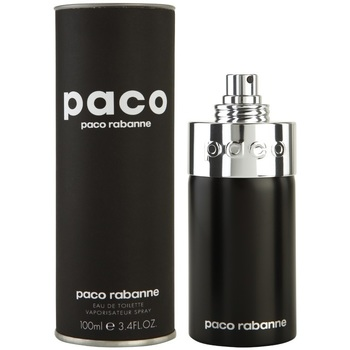 beleza Homem Eau de toilette  Paco Rabanne paco - colônia - 100ml - vaporizador paco - cologne - 100ml - spray