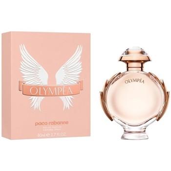 beleza Mulher Eau de parfum  Paco Rabanne Olympea - perfume - 80ml - vaporizador Olympea - perfume - 80ml - spray