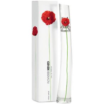 beleza Mulher Eau de parfum  Kenzo Flower - perfume - 100ml - vaporizador Flower - perfume - 100ml - spray