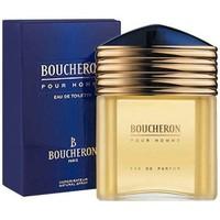 beleza Homem Eau de parfum  Boucheron - perfume - 100ml - vaporizador boucheron - perfume - 100ml - spray