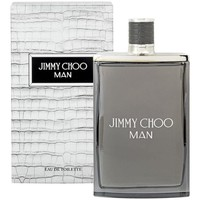 beleza Homem Eau de toilette  Jimmy Choo man - colônia - 100ml - vaporizador jimmy choo man - cologne - 100ml - spray