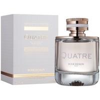 beleza Mulher Eau de parfum  Boucheron Quatre - perfume - 100ml - vaporizador Quatre - perfume - 100ml - spray