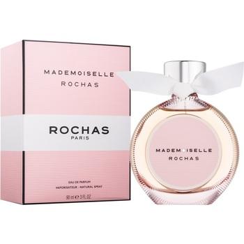 beleza Mulher Eau de parfum  Rochas Mademoiselle  - perfume - 90ml - vaporizador Mademoiselle Rochas - perfume - 90ml - spray