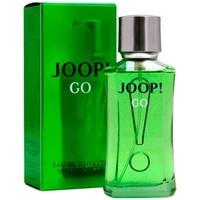 beleza Homem Eau de toilette  Joop! Go - colônia - 100ml - vaporizador Go - cologne - 100ml - spray