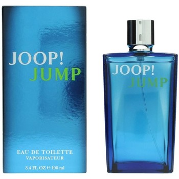 beleza Homem Eau de toilette  Joop! Jump - colônia - 100ml - vaporizador Jump - cologne - 100ml - spray