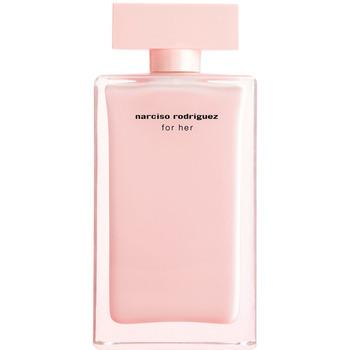 beleza Mulher Eau de parfum  Narciso Rodriguez For Her - perfume - 150ml - vaporizador For Her - perfume - 150ml - spray