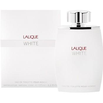 beleza Homem Eau de toilette  Lalique White - colônia - 125ml - vaporizador White - cologne - 125ml - spray