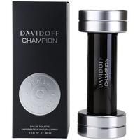 beleza Homem Eau de toilette  Davidoff champion - colônia - 90ml - vaporizador champion - cologne - 90ml - spray