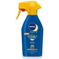 beleza Proteção solar Nivea sun spray hidratante fp20 - 300ml - creme solar sun spray hidratante fp20 - 300ml - sunscreen