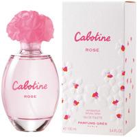 beleza Mulher Eau de toilette  Gres cabotine rose - colônia - 100ml - vaporizador cabotine rose - cologne - 100ml - spray
