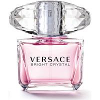 beleza Mulher Eau de toilette  Versace Bright Crystal - colônia - 90ml - vaporizador Bright Crystal - cologne - 90ml - spray