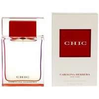 beleza Mulher Eau de parfum  Carolina Herrera chic - perfume -  80ml - vaporizador chic - perfume -  80ml - spray