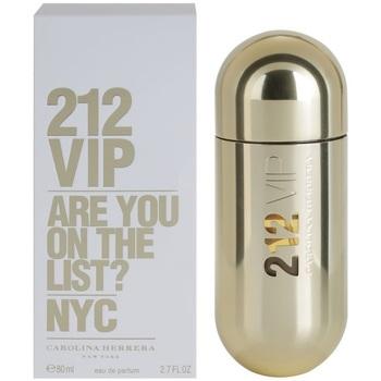 beleza Mulher Eau de parfum  Carolina Herrera 212 vip - perfume - 80ml - vaporizador 212 vip - perfume - 80ml - spray