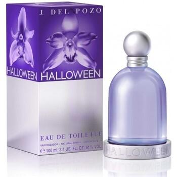 beleza Mulher Eau de toilette  Jesus Del Pozo halloween - colônia - 100ml - vaporizador halloween - cologne - 100ml - spray