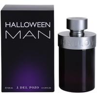 beleza Homem Eau de toilette  Jesus Del Pozo Halloween Man - colônia - 125ml - vaporizador Halloween Man - cologne - 125ml - spray